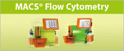 MACS® Flow Cytometry