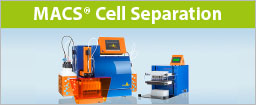 MACS® Cell Separation