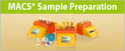 MACS® Sample Preparation